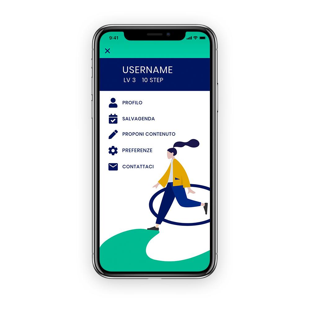 profilo-app-sidestep